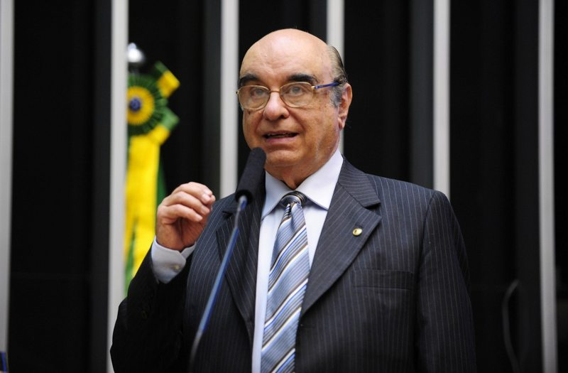 Fundação de Bonifácio de Andrada recebeu R$ 11 milhões do governo Temer este ano https://t.co/xwdngBoW7a