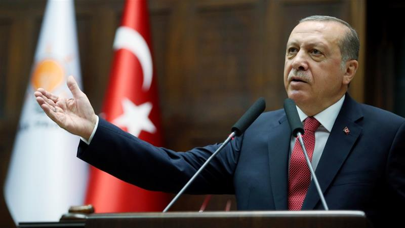 Erdogan: Turkey's membership will cure EU's problems https://t.co/9Pi4gI9wAq