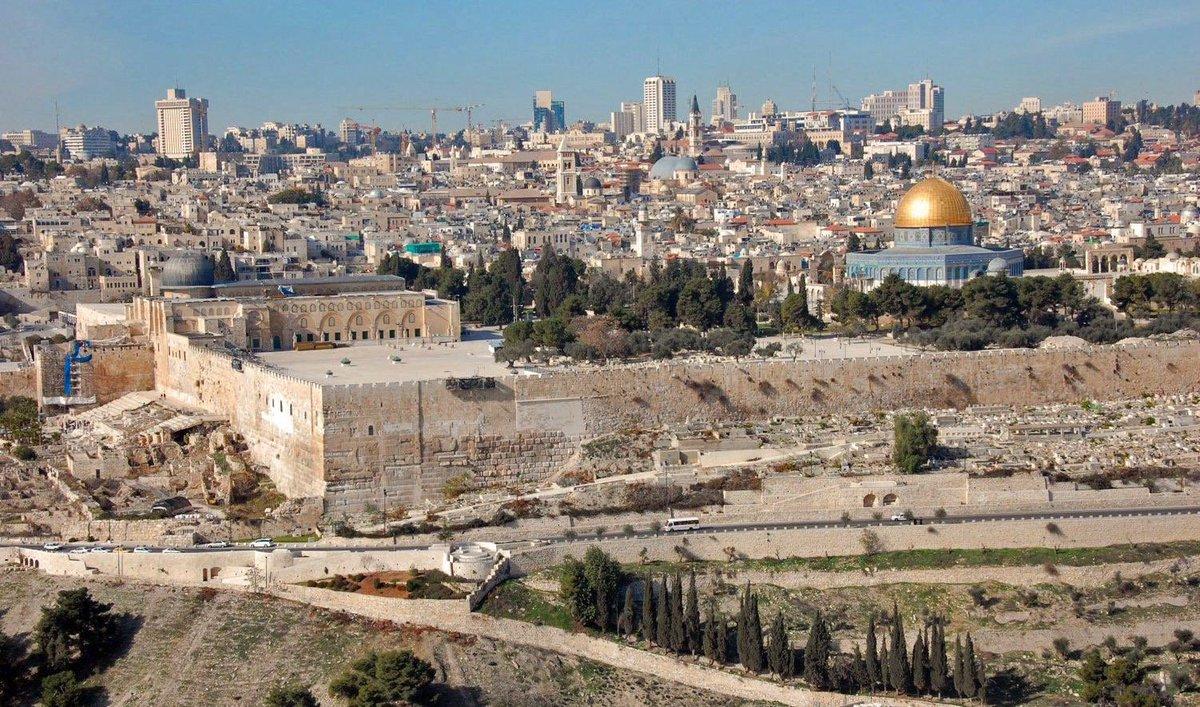 Inscrivez-vous à la conférence préparatoire de notre voyage exclusif en Israel & Palestine : https://atypika-israel.eventbrite.ca#israel #Voyage  - FestivalFocus