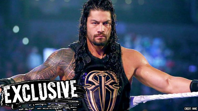 Update on Timetable for Roman Reigns Return https://t.co/7HcunvancN ht...