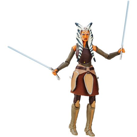 GIVEAWAY! RETWEET this to enter to win a Black Series Ahsoka Tano 6&quot; figure! Winner to be announced on EPISODE 89! #StarWars #StarWarsRebels<br>http://pic.twitter.com/ylHhTWSt1f