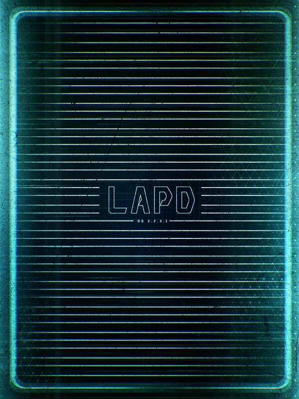 "我们怎么设计""银翼杀手 2049""里的科技。电影里的 fake UI 设计很有趣,这次""银翼杀手 2049""走得更远 // Designing the technology of 'Blade Runner 2049' https://t.co/bMXOuO5Yy6 https://t.co/xppV88MW1X 1"