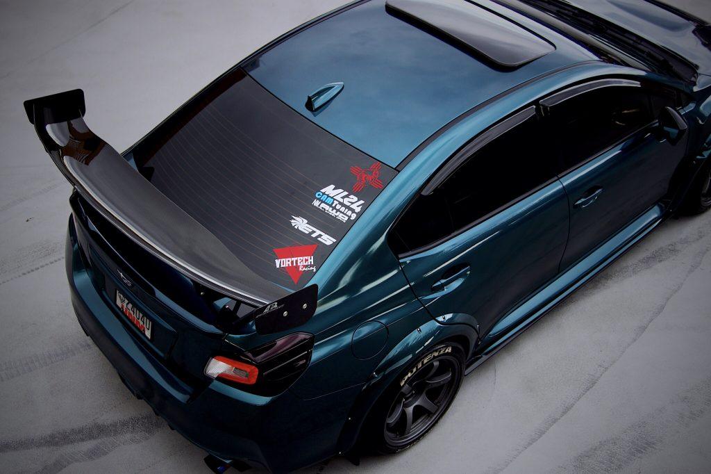 Christopher&#39;s 2015 Subaru WRX #JDM Full Feature:  http:// Driveslate.com/feature-401  &nbsp;  <br>http://pic.twitter.com/zK0EkPggiF