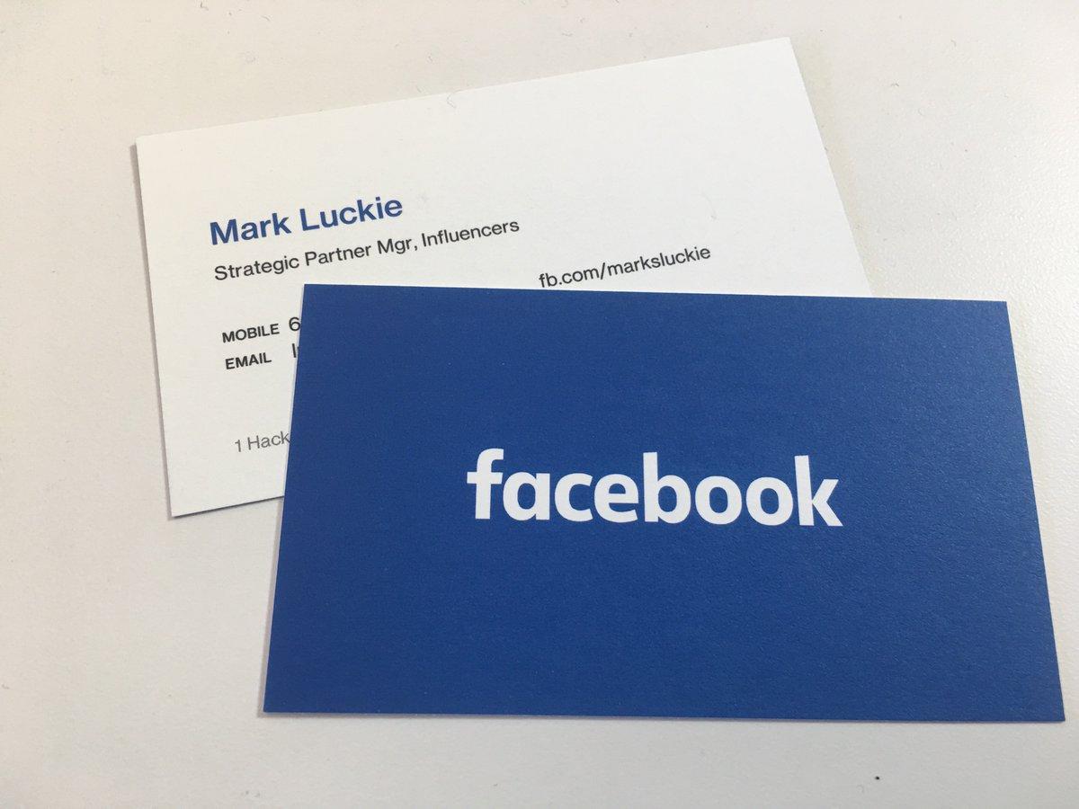 Mark S. Luckie on Twitter: \