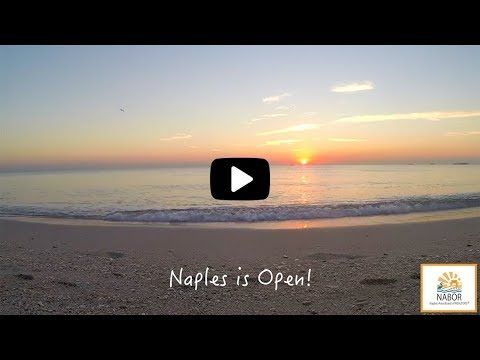 Just in case you weren&#39;t sure... #Naples is open!  https:// buff.ly/2yJnJ0a  &nbsp;   #FloridaStrong #NaplesFL #paradise #NABOR #bestoftheday <br>http://pic.twitter.com/LNJIYi6tzh