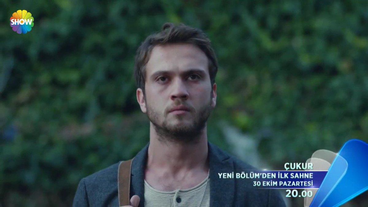 'Dönmem dediğin eve dönersin!'  #çukur'un yeni bölümünden ilk sahne! @...