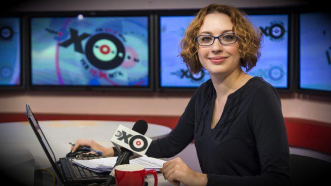 🇷🇺 #Moscou L'animatrice d'une radio critique envers le pouvoir poignardée dans les locaux de sa rédaction. https://t.co/Hq7gTLudqt
