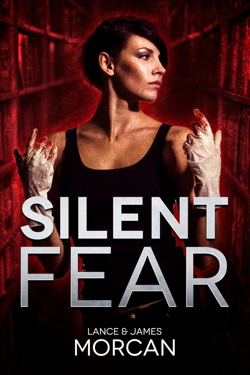 Grab #crime #thriller SILENT FEAR by @SterlingGate #featured here on #WritModAge! Perfect 4 ur Halloween list!  http:// bit.ly/2laXSJN  &nbsp;   #BYNR<br>http://pic.twitter.com/yTveuZvjsy