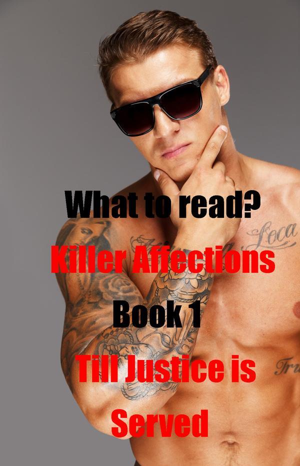 #ROMANCE♡#SUSPENSE Nobody Does It Better @JerrieAlexander TILL JUSTICE IS SERVED #ASMSG  http://www. amazon.com/Till-Justice-S erved-Killer-Affections-ebook/dp/B00O778V6W/ref=sr_1_1 &nbsp; … <br>http://pic.twitter.com/1AT6YUpiEO