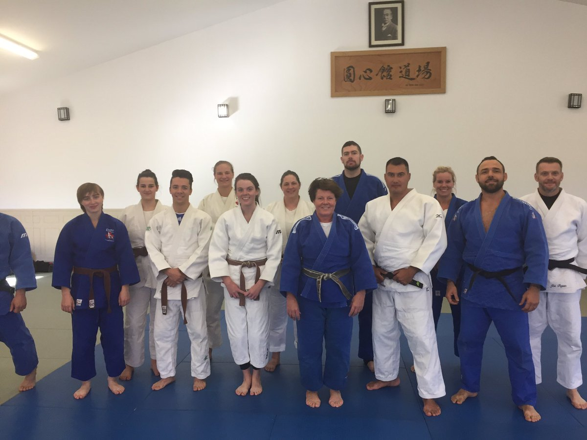 DA-DI Cours held 20-22 Sept 2017! Congratulations to all coaches who participated. #judo #nccp #coaches #CAC #CAO  @JudoCanada @JudoOntario<br>http://pic.twitter.com/pn9zZOnvPf