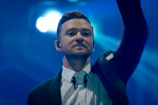 Timberlake puts Bai marketing on hold for Pepsi Super Bowl Halftime Show https://t.co/WeyvDCRvs6 https://t.co/vY2w5NqCBh