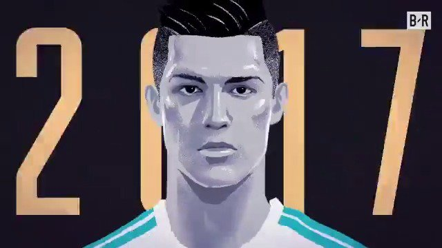 CR7: #TheBest https://t.co/SZJPjTkMMA
