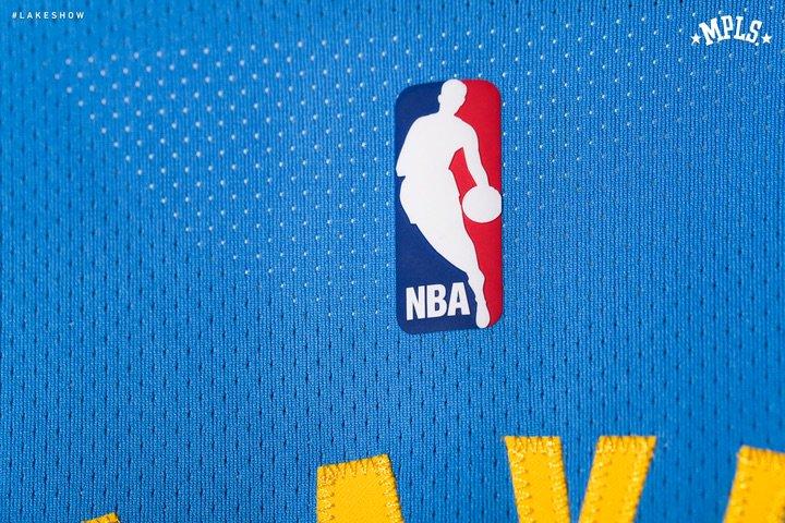 """"""" J23app  NEW Nike x NBA  Lakers Classic MPLS Jerseys  pic.twitter.com rTzHDmUdeh"""" 5d48122e2"""