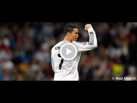 GOLES: Real Madrid 3-1 Schalke 04 - Cristiano Ronaldo https://t.co/mQN...