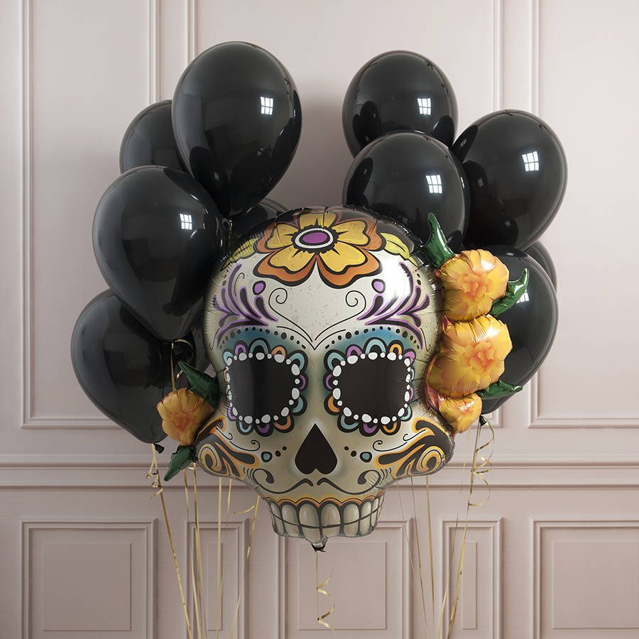 Personalised balloons for your Halloween party  http:// bit.ly/2dqd3Gl  &nbsp;   #party #halloween #fun #friends #entertainment #balloons #partygear<br>http://pic.twitter.com/URJn5PHFNZ