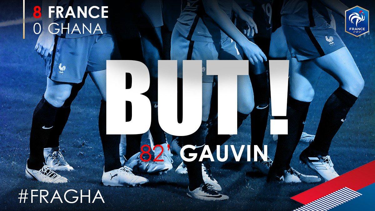 Et de 8 !!! Valérie Gauvin !! #FRAGHA https://t.co/xc1EqQuvbH