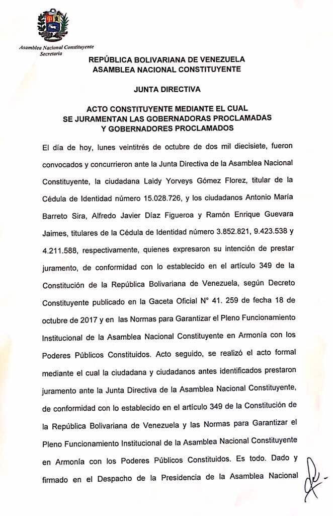 Dictadura de Nicolas Maduro - Página 20 DM2lhNrX4AMvDsH