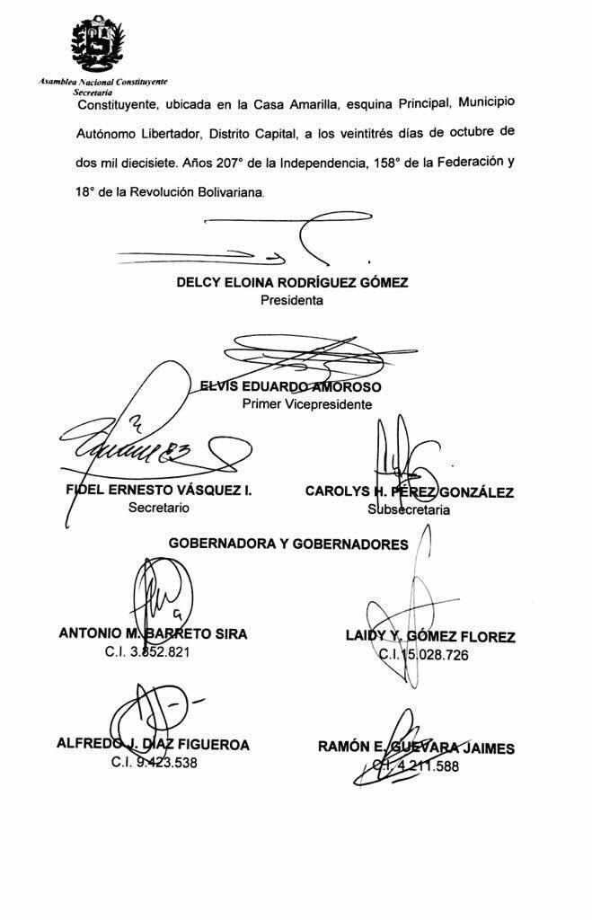 Dictadura de Nicolas Maduro - Página 20 DM2lhNsXcAABrYO
