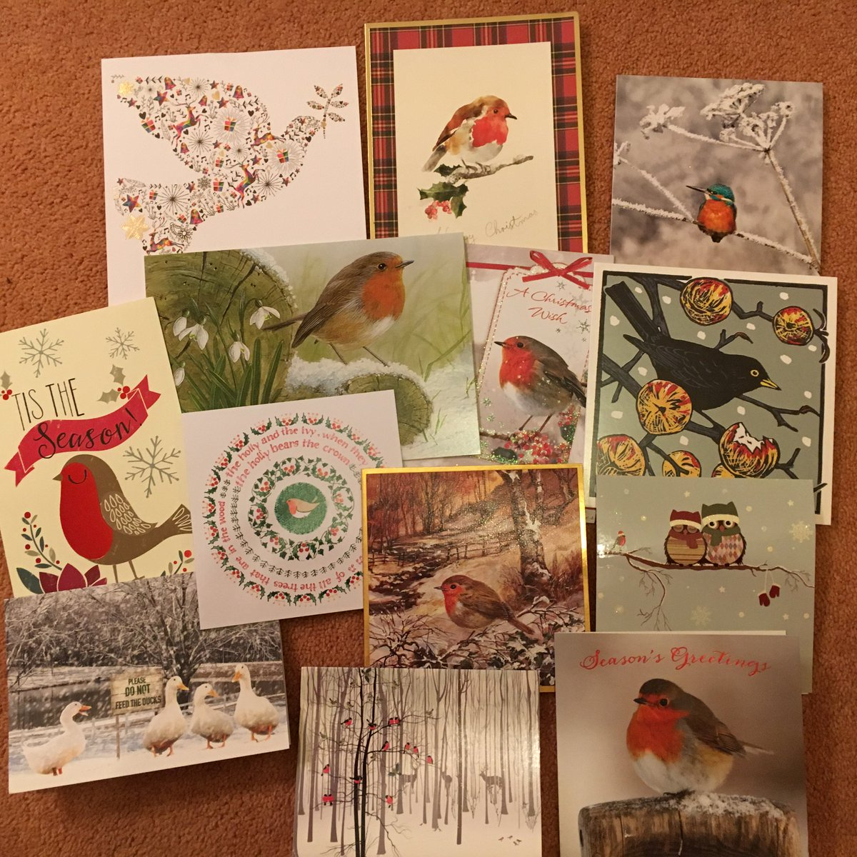 Charity Xmas Cards On Twitter 5 Days Countdown To Our Wilmslow