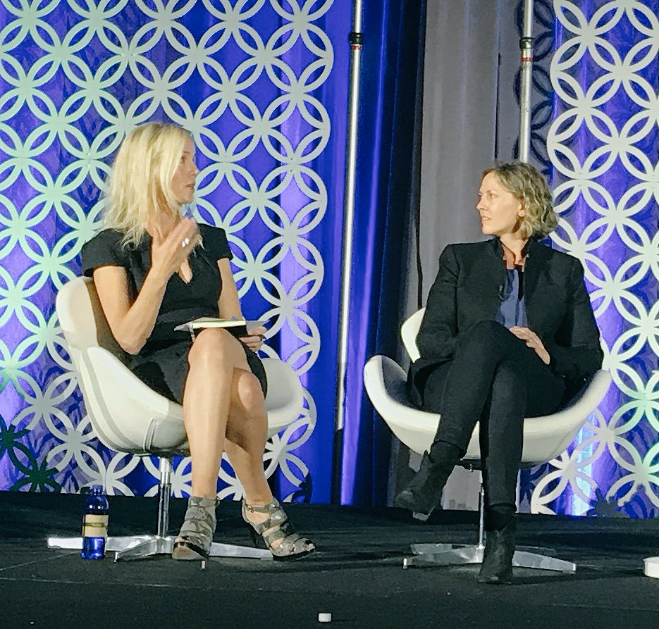 """""""Spend more time writing an excellent executive summary for #impact with the c-suite leadership,"""" says @cgoodyjenks of @Twitter. #TMREvent<br>http://pic.twitter.com/nJyqKh6r3b"""