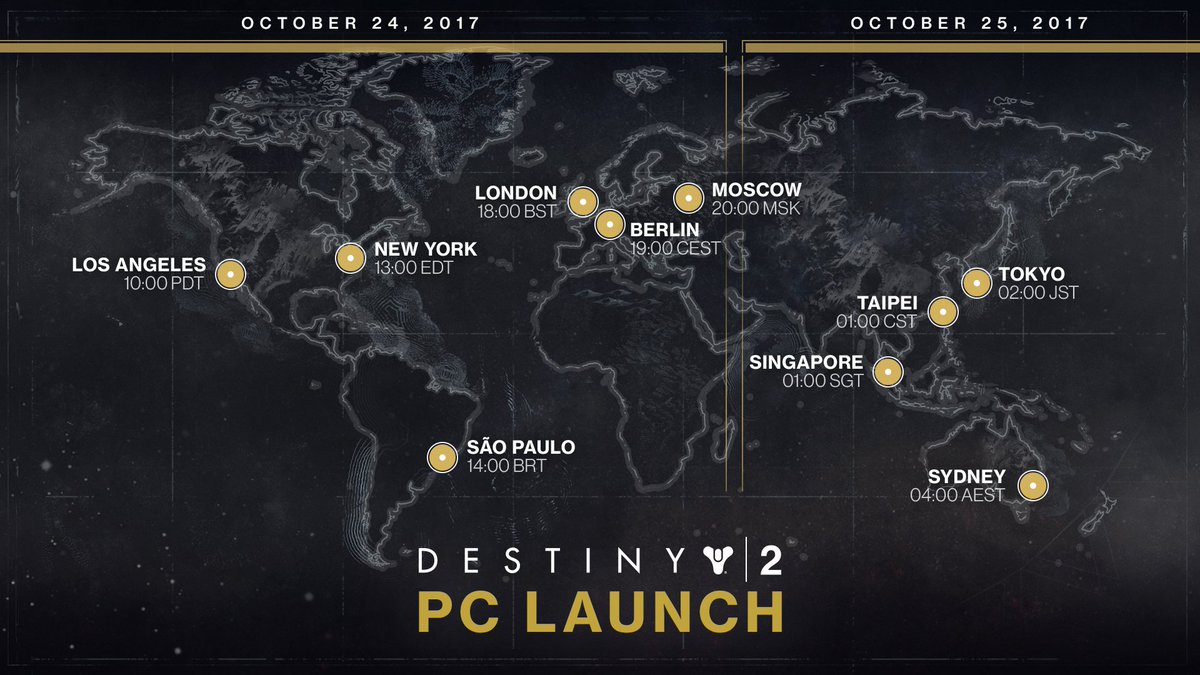 Destiny the game on twitter your legend on pc begins tomorrow destiny the game on twitter your legend on pc begins tomorrow guardian httpstuojvqkmylq gumiabroncs Gallery