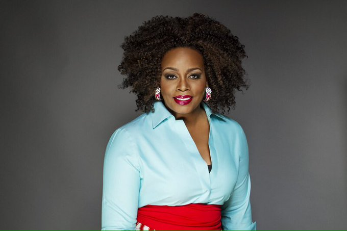 Happy Birthday Dianne Reeves!!!