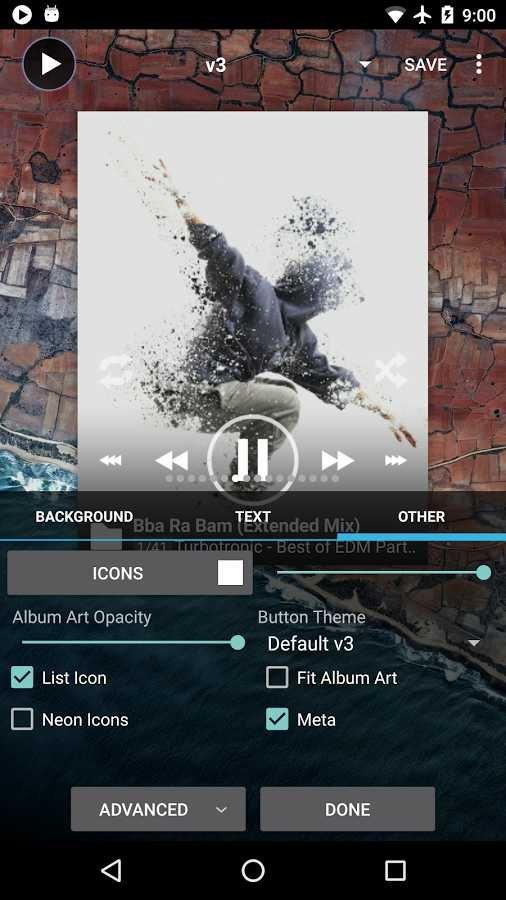Скачать poweramp полная версия для android