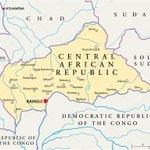 Central African Republic, Sub-Saharan Africa