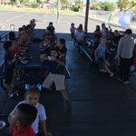 Perfect Attendance Celebration Primary Grades @DrCarlosFPerez1 @AnaheimElem