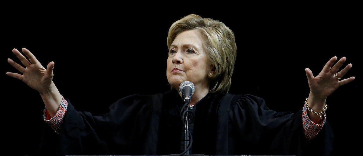 Judge Orders State Department To Explain Delay In Processing Clinton Emails https://t.co/ytPfuREL4P