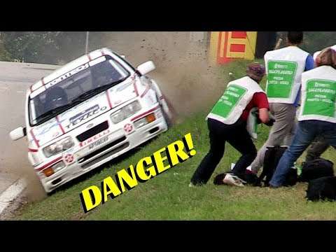 Rally Legend San Marino 2017 – Special Stage Le Tane – Day 2 – Jumps, Flames &amp; Close Call!  http:// dlvr.it/PxF1C6  &nbsp;   #Featured #Rally #italy<br>http://pic.twitter.com/QjZGgsHghR
