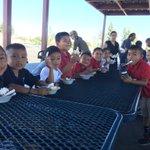 Perfect Attendance Kinder Students @DrCarlosFPerez1 @AnaheimElem