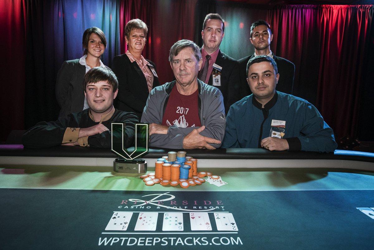 Riverside casino table games tropicana casino reviews