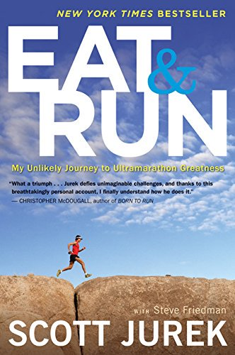 Eat and Run: My Unlikely Journey to #Ultramarathon Greatness  http:// amzn.to/2hjTjuL  &nbsp;    #Books #Running<br>http://pic.twitter.com/E0lEe9Y9tP