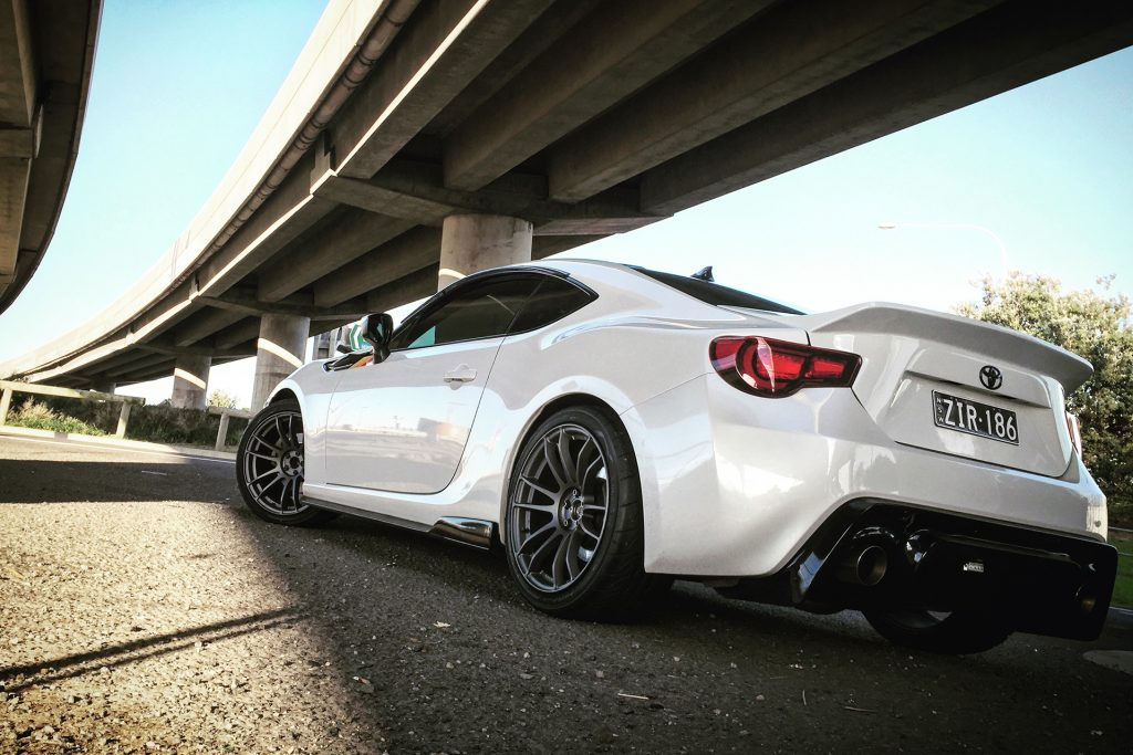 Danny&#39;s 2017 Toyota 86 #JDM Full Feature:  http:// Driveslate.com/feature-403  &nbsp;  <br>http://pic.twitter.com/hIjpaeGhTS