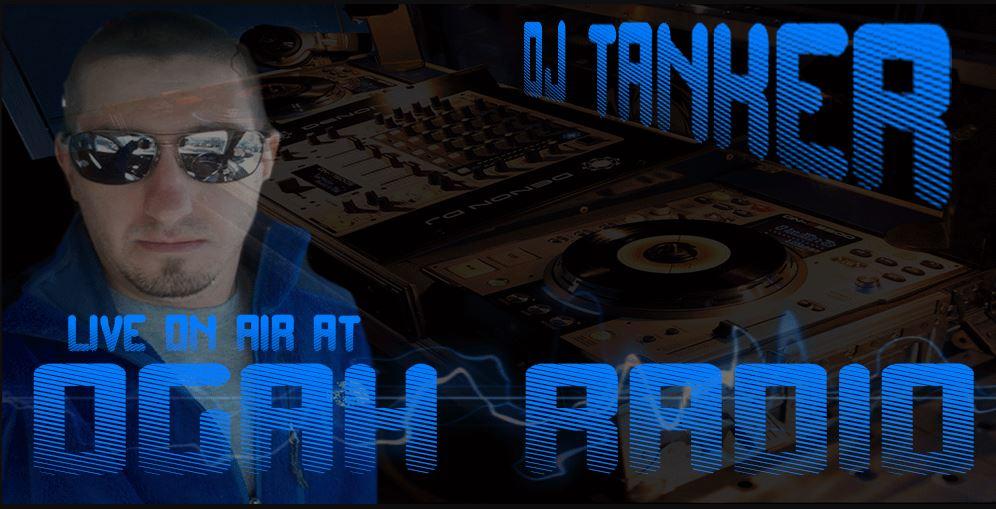 DJ TANKER #OnAir ONLY @OGAHRadio BRINGING YOU THE VERY BEST TUNES! LISTEN HERE:  http:// tunein.com/radio/Orgy-Aft  &nbsp;  … #OGAHRadio<br>http://pic.twitter.com/gKSy7irlgp