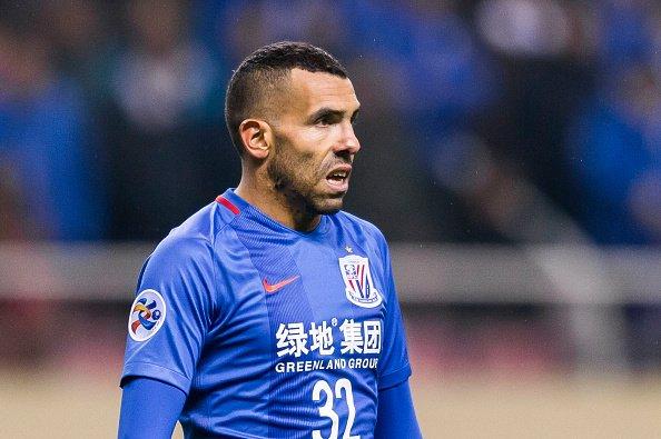 Con goles de Moreno y Guarín, Shanghai vence en China
