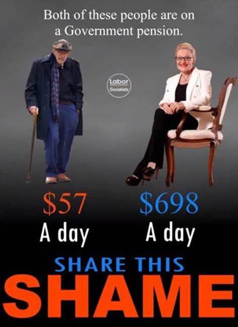 A former serving member of the ADF vs a former politician #auspol #politas