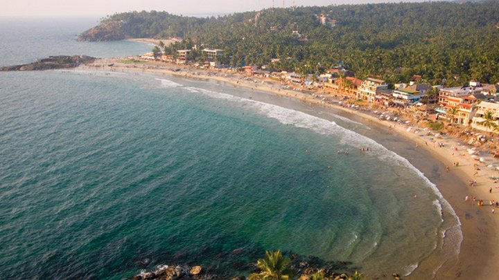 #Kovalam is an internationally renowned beach with three adjacent crescent beaches. #travel #travelspoc #tourism #trivandrum #India <br>http://pic.twitter.com/IbJsrUGJh4