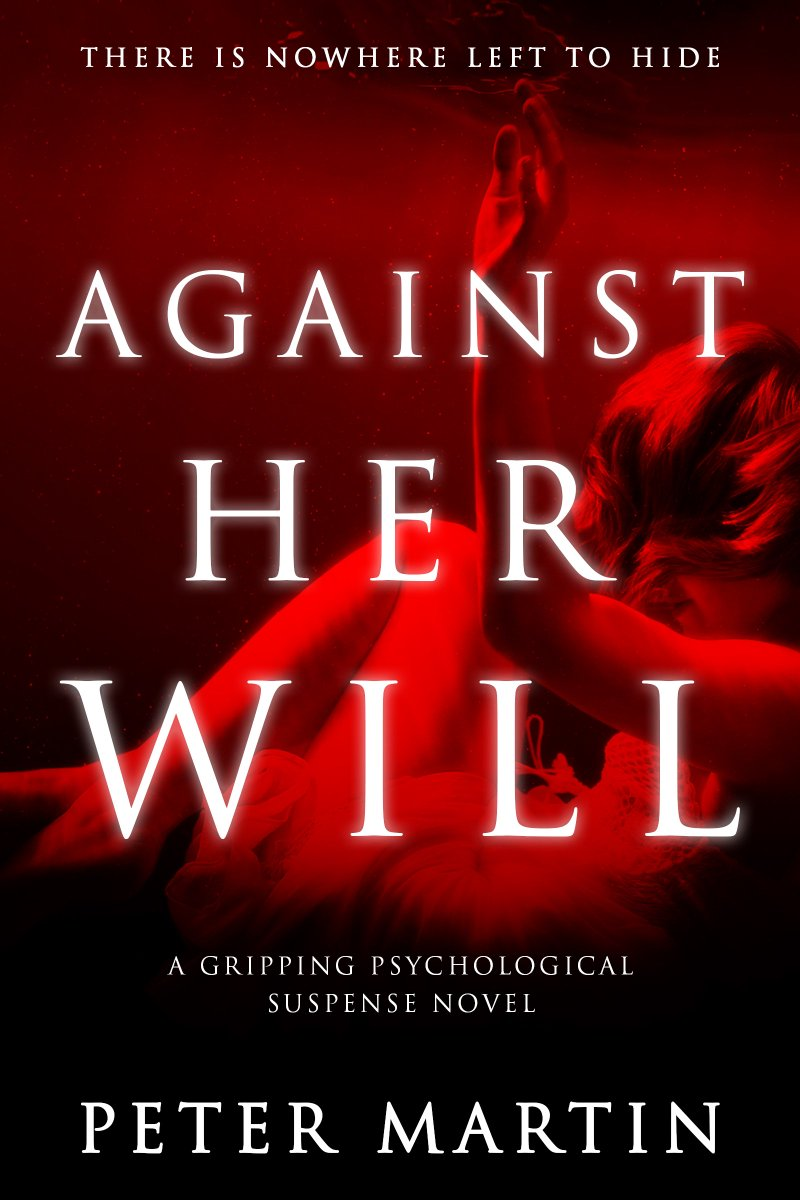 #SUSPENSE AGAINST HER WILL P MARTIN IF HE&#39;S NOT CAUGHT SOON HE&#39;S GOING TO KILL SOMEONE  https:// goo.gl/4vBG5Q  &nbsp;  <br>http://pic.twitter.com/a0MOLJ2yqS