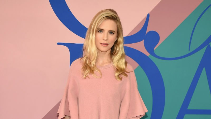 Brit Marling says Harvey Weinstein suggested they shower together during a meeting in a hotel room https://t.co/UbhC39Zmv5