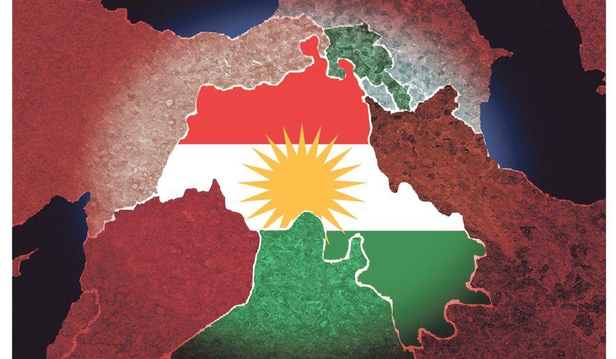 Rachel Avraham: #kurdistan subjected to evil #Iraq https://t.co/FWraEo9hav