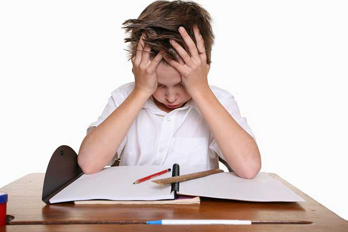 10 Tips to manage stress in kids