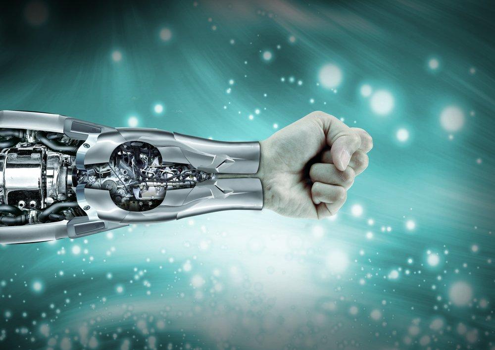 Flexible skin can help robots, prosthetics perform everyday tasks  #AI #MachineLearning #robotics #ML #Robots #tech  https://www. sciencedaily.com/releases/2017/ 10/171017124350.htm &nbsp; … <br>http://pic.twitter.com/Kkp8rwtzCF