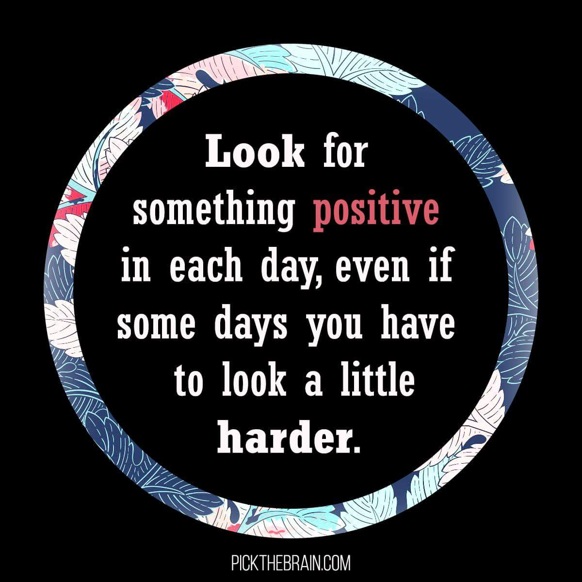 Look for something #positive in each day,...  #InspireThemRetweetTuesday #defstar5 #Mpgvip #IQRTG #makeyourownlane #spdc #SuccessTRAIN #SMM<br>http://pic.twitter.com/opNX1ttYN2