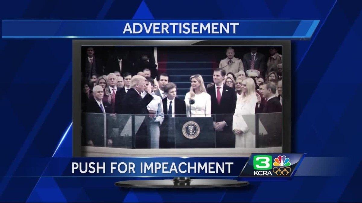 California billionaire launches ad urging Congress to impeach President Trump https://t.co/KVkLsY306H