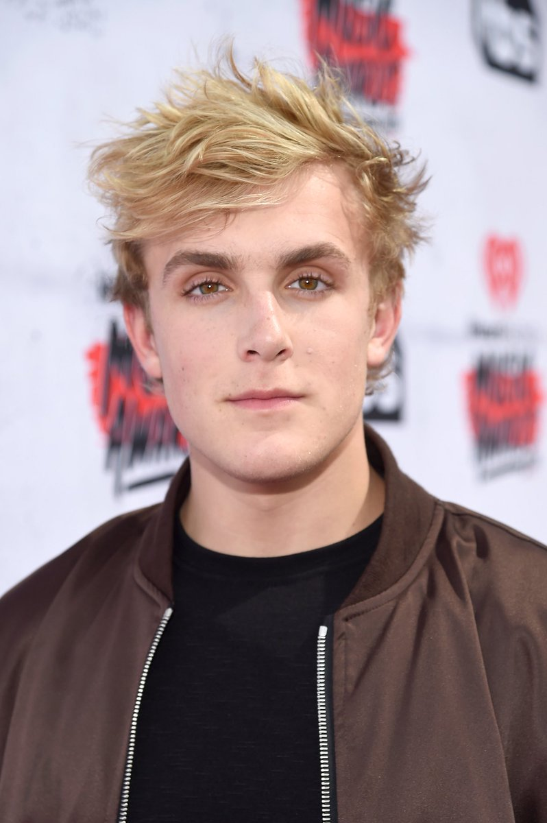 Jake Paul says his new roommates are pretty much the best family The Vine celebrity has moved in with six