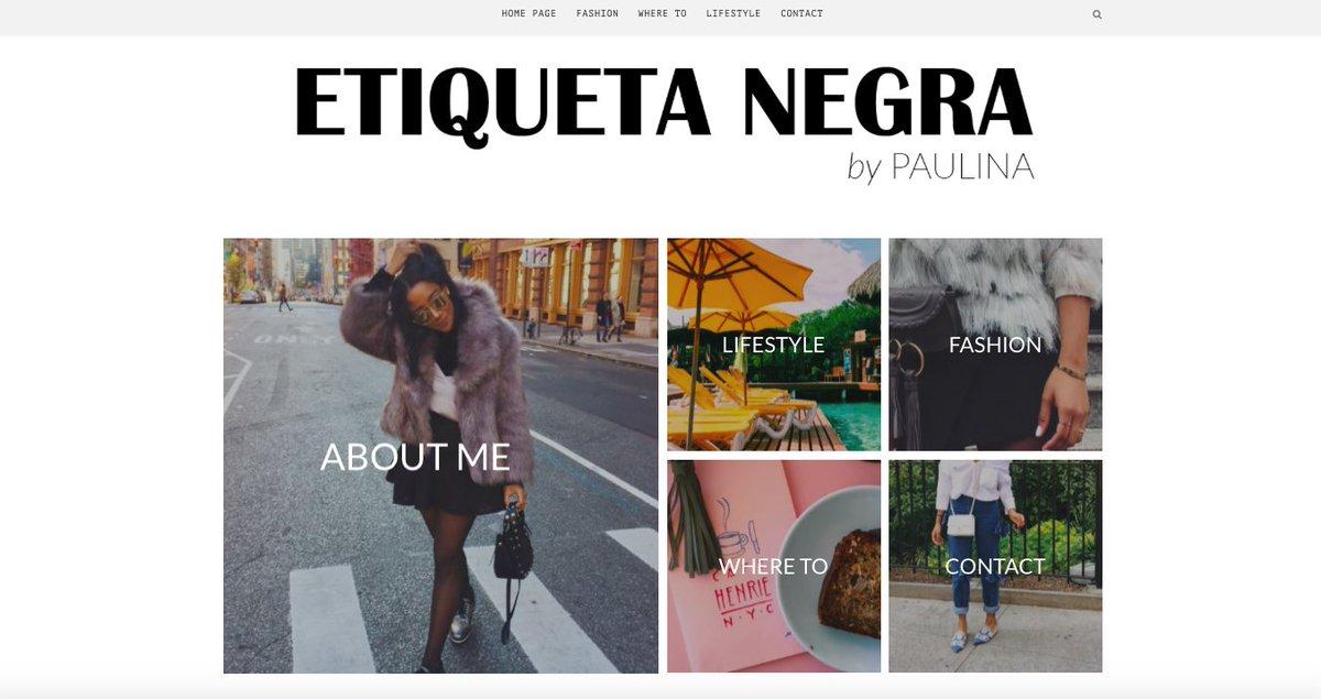 Check out my fashion blog! #EtiquetaNegraHN #etiquetanegra #nycblog #newyork     https://www. etiquetanegrahn.com  &nbsp;  <br>http://pic.twitter.com/bTg3NyPmLG