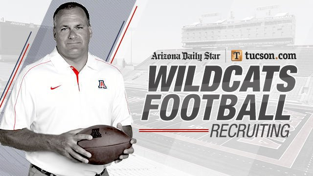 Arizona Wildcats receive commitment from Oceanside OL Donovan Laie https://t.co/DCr3RKeT7S
