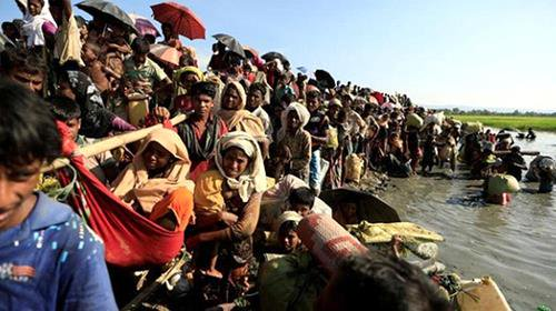 #News #Iran U.S. says it is considering sanctions over Myanmar&#39;s treatment of Rohingya  http:// dlvr.it/PxHgNn  &nbsp;  <br>http://pic.twitter.com/QWvopXEyW8